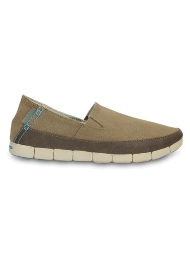 Crocs Stretch Sole Loafer Women's Loafer Haki